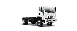 Chevrolet Camion FVR Corto Forward Thumb