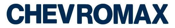 Logo Chevromax