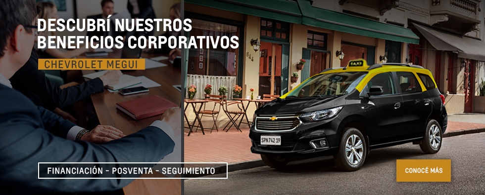 Ventas Especiales, Concesionario Oficial de Chevrolet, San Miguel de Tucuman