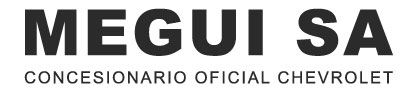 Logo Megui