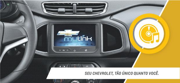 Comprar acessórios para carros na concessionária Chevrolet Codive