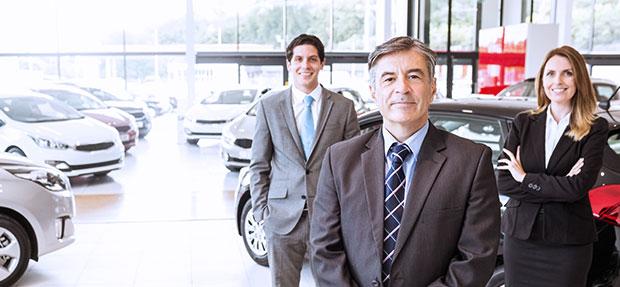 Vagas de emprego na concessionária Chevrolet Rivel