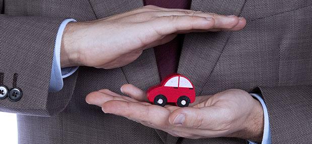 Proteja o seu carro com o Seguro Auto na concessionária Chevrolet Rivel