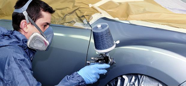 Serviços de revisão, manutenção e reparo de veículos na concessionária Chevrolet West Motors