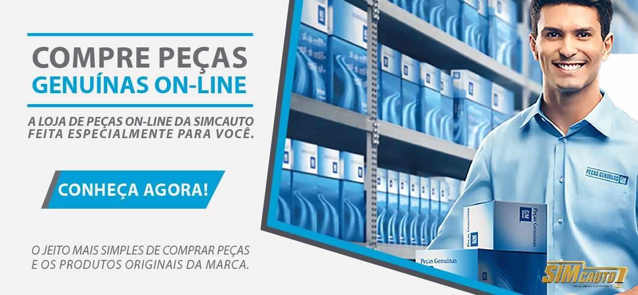 Pecas Para Carros Chevrolet Simcauto Nova Iguacu