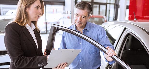 Proteja o seu carro com o Seguro Auto na concessionária Chevrolet BoaTerra