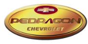Pedragon Chevrolet Recife - Marca