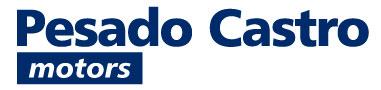 Logo Pesado Castro