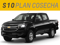 Plan Cosecha S10 - Lago