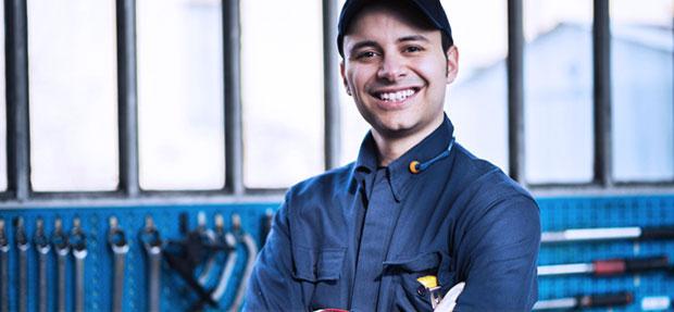 Serviços de revisão, manutenção e reparo de veículos na concessionária Chevrolet Autoshow Lages