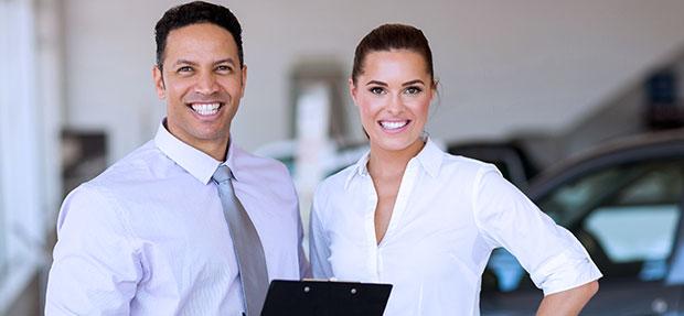 Candidate-se às vagas de trabalho na concessionária Chevrolet Autoshow Lages