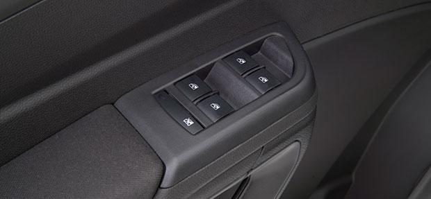 Comprar acessórios para carros na concessionária Chevrolet Autoshow
