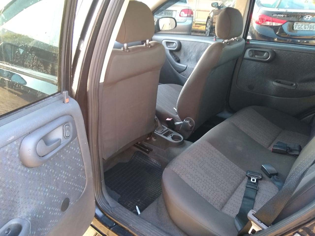 Chevrolet CORSA HATCH MAXX 1.4 2011