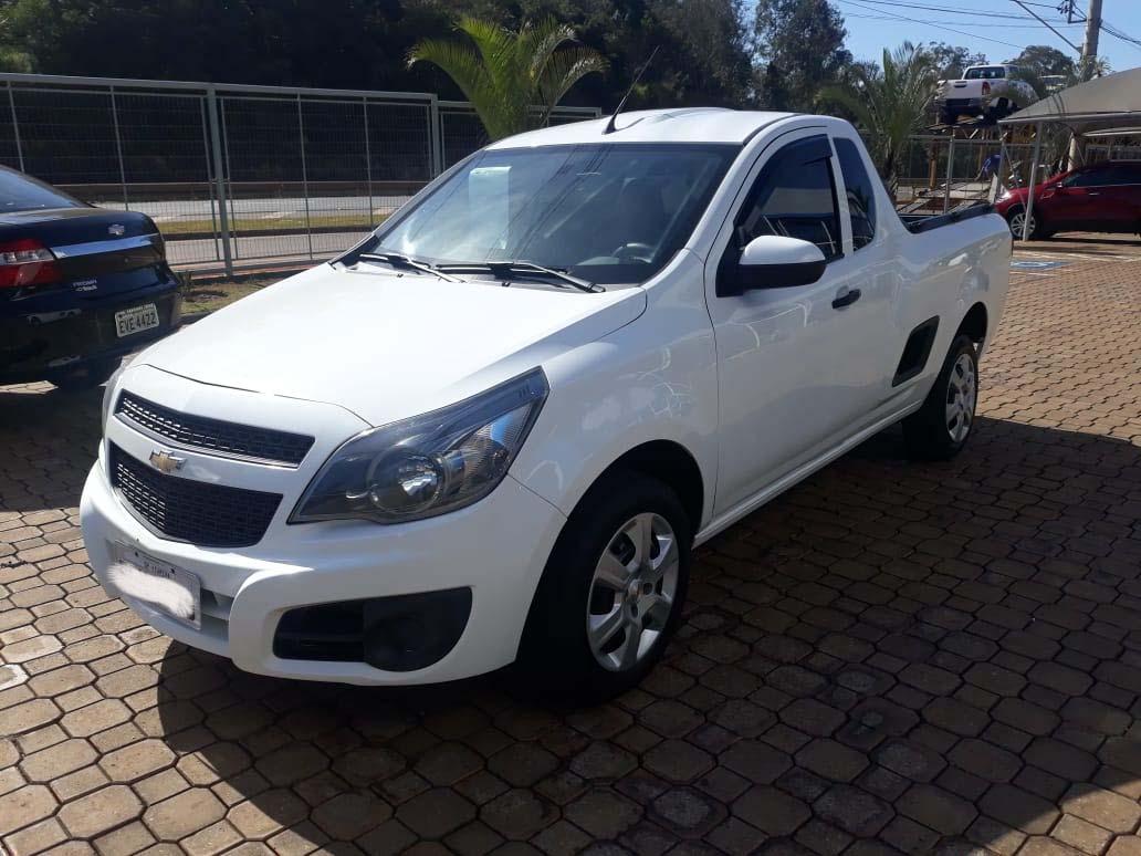 Chevrolet MONTANA LS 1.4 2014