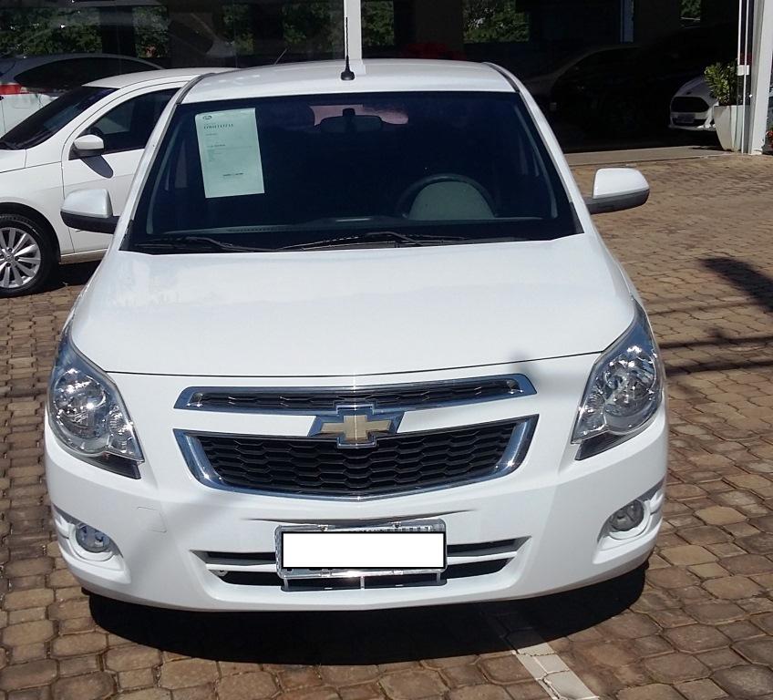 Chevrolet COBALT LTZ 1.4 2015