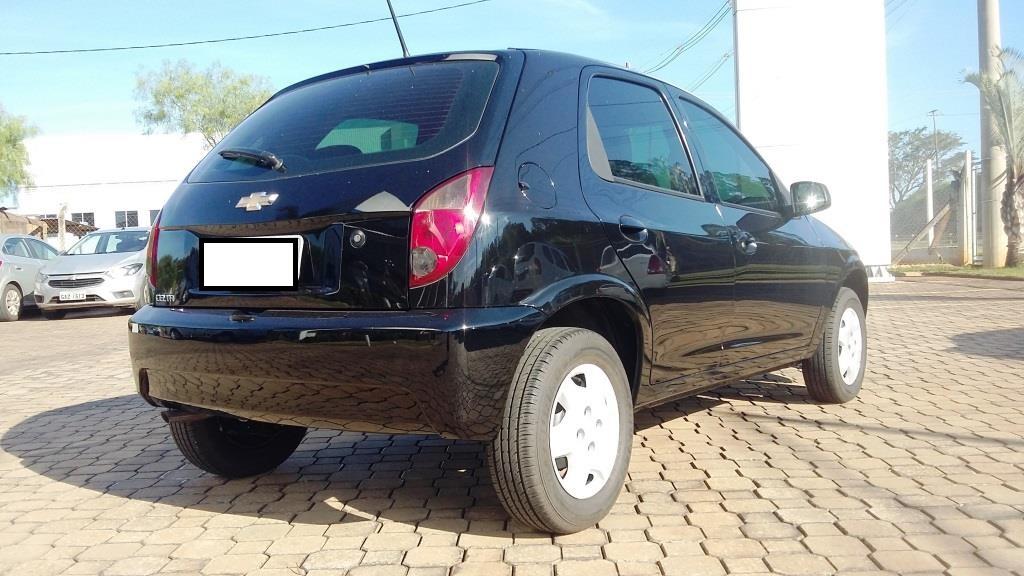 Chevrolet CELTA LT 1.0 2015