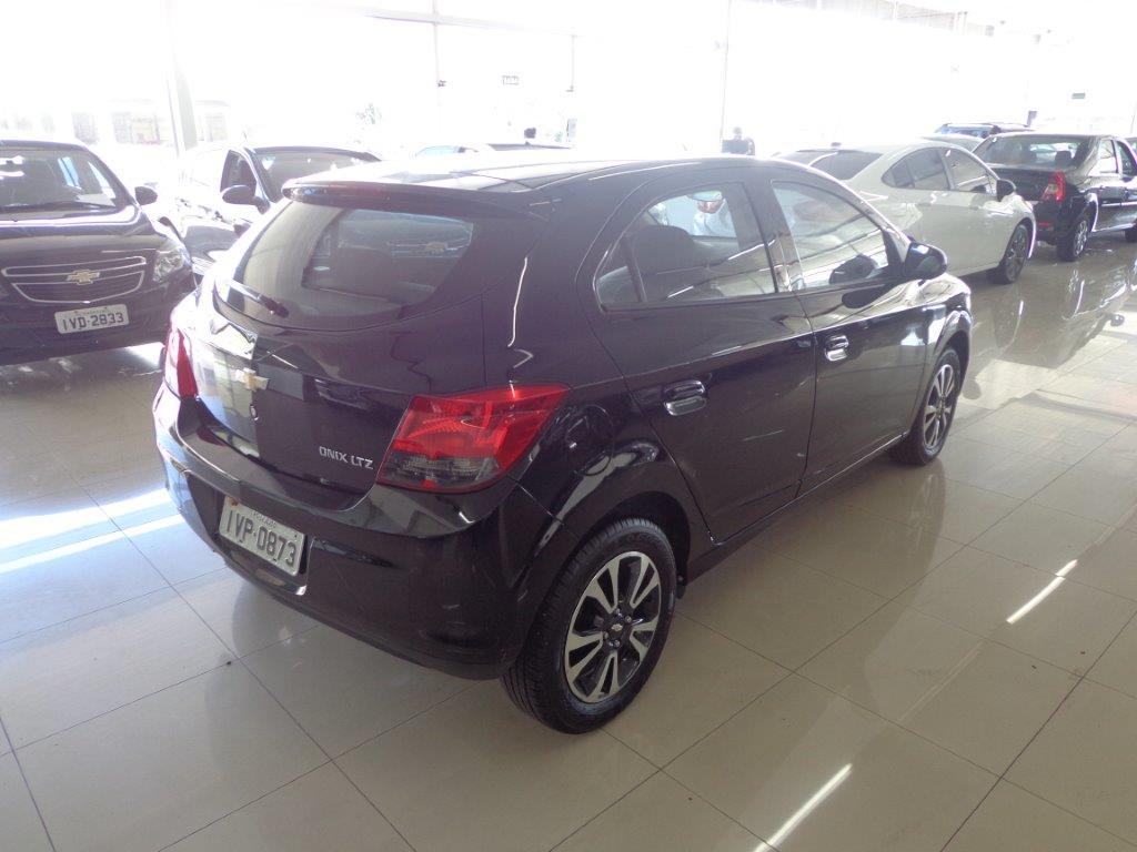 GM ONIX 1.4MT LTZ 1.4 2015