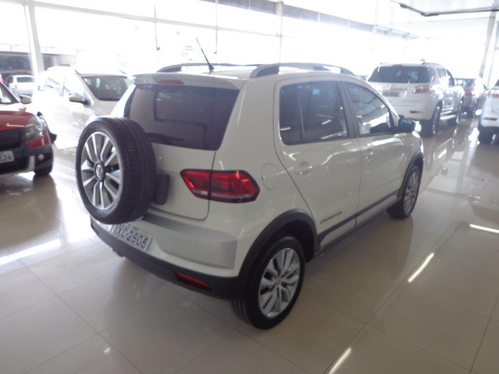 VW NOVO CROSSFOX MA 1.6 2016