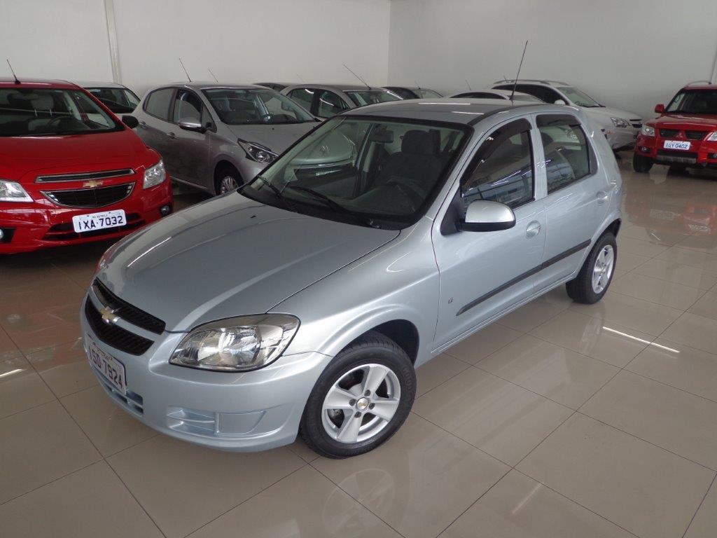 GM CELTA 1. 0 LT 1.0 2012