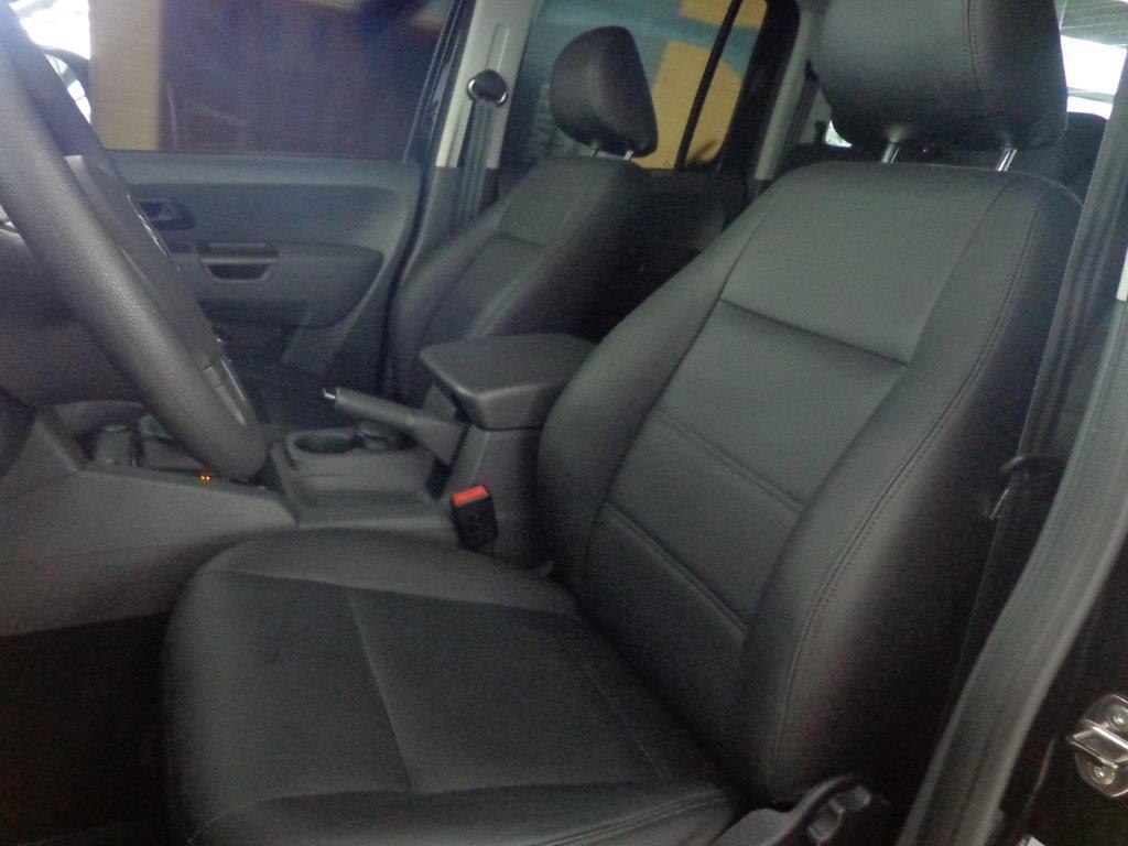 VW AMAROK SE 2.0 2015