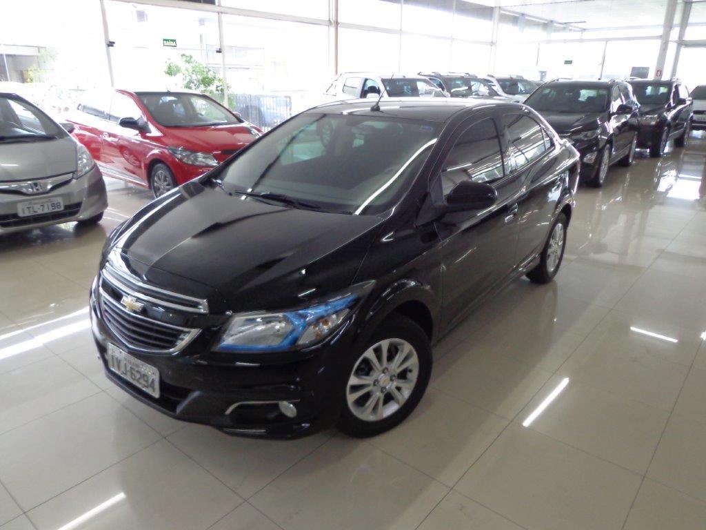 GM PRISMA 1.4MT LTZ 1.4 2014