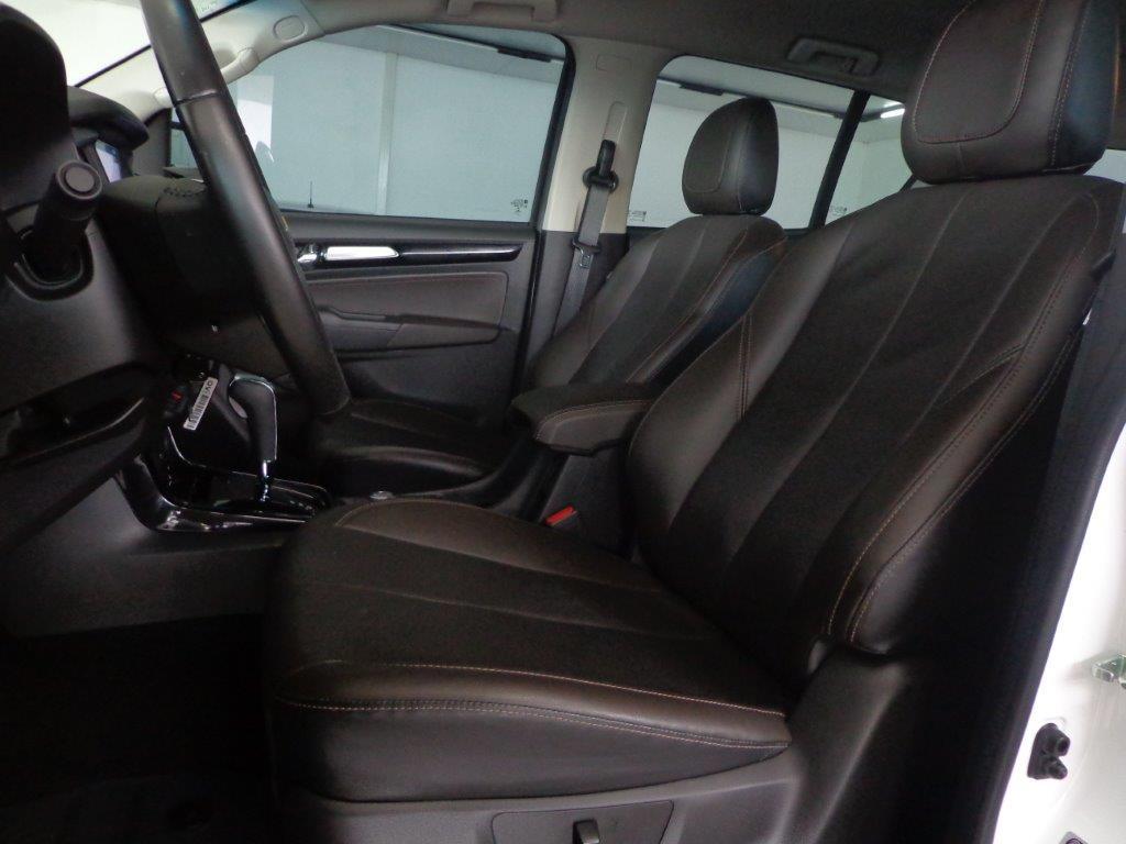GM TRAILBLAZER LTZ D4A 2.8 2017