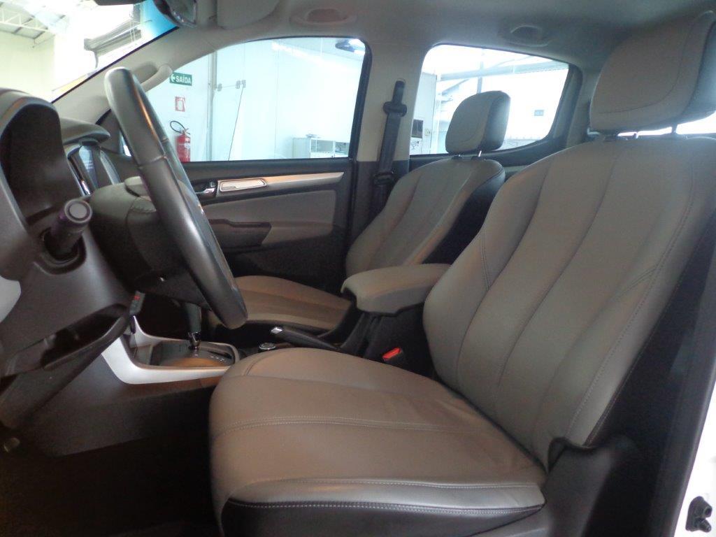 GM S10 LTZ 2.8 2017