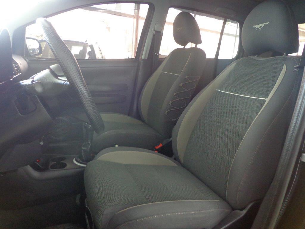 VW CROSSFOX 1.6 2009