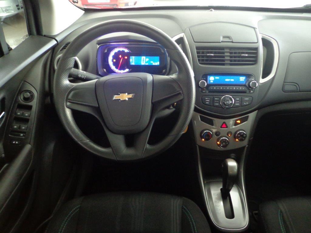 GM TRACKER LT AT 1.8 2016