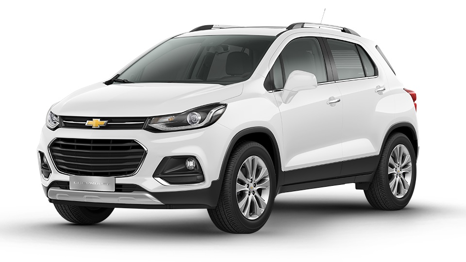 CHEVROLET TRACKER LTZ 1.4 TURBO 2018