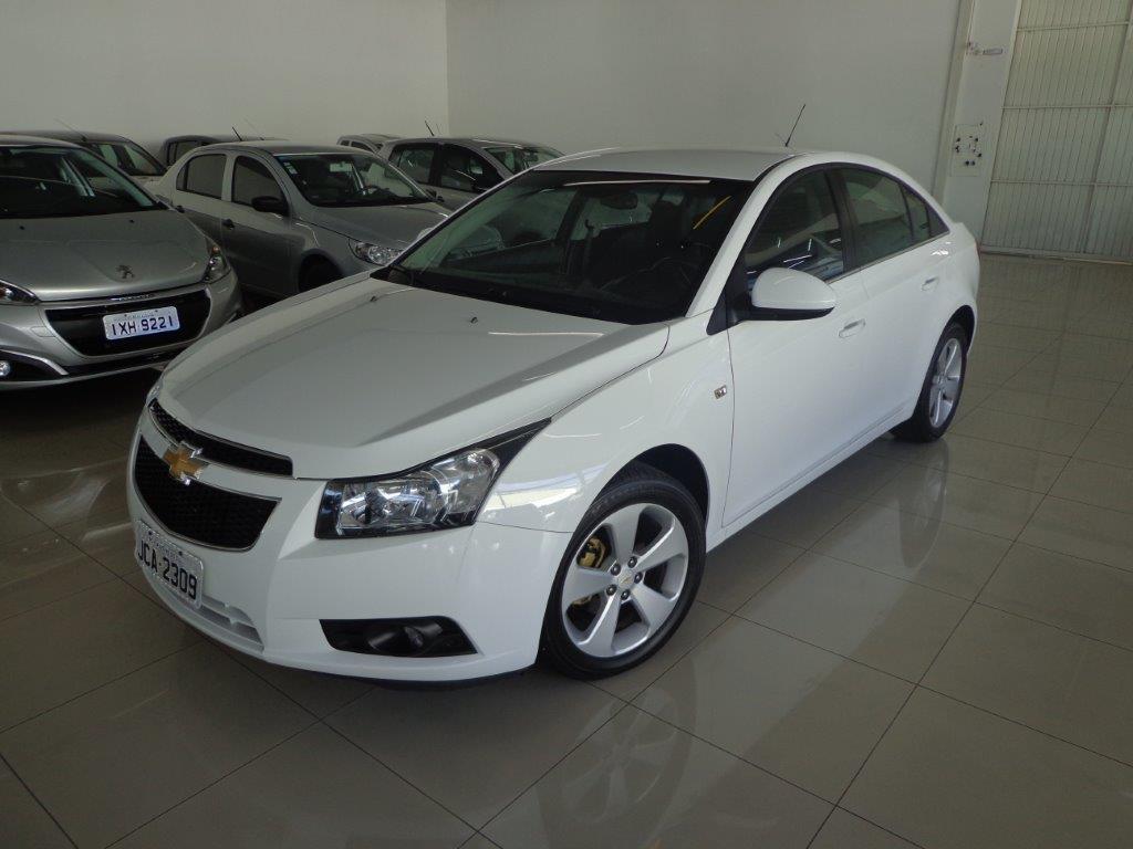 GM CRUZE LT NB 1.8 2012