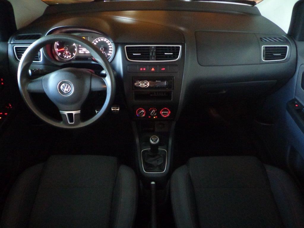 VW CROSSFOX GII 1.6 2013