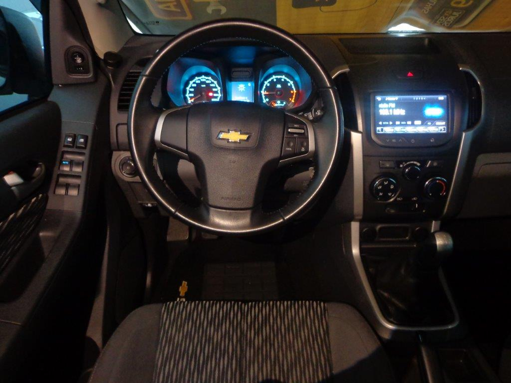 GM S10 ADVANTAGE CD 2.4 2016