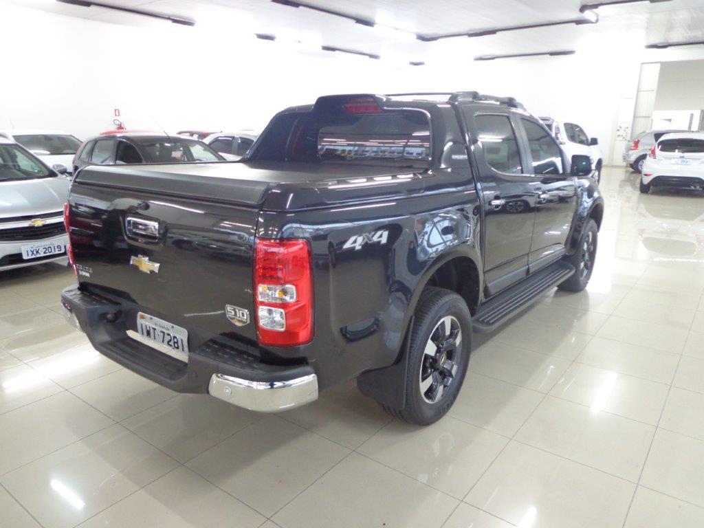 GM S10 HC DD4A 2.8 2016