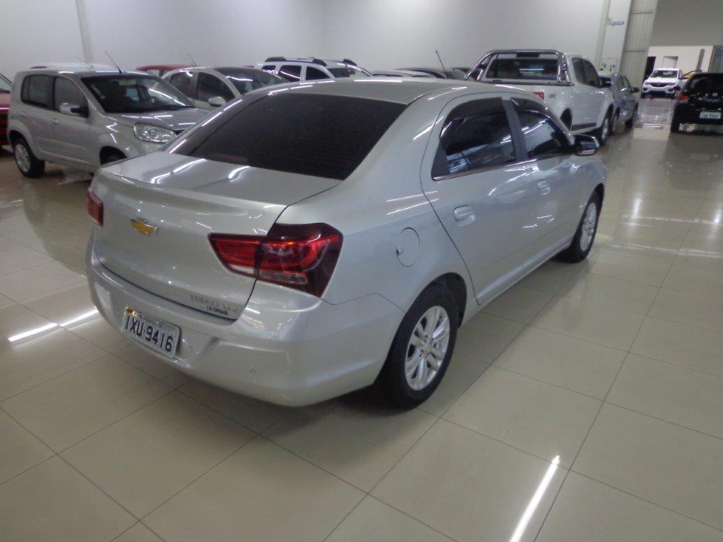 GM COBALT 18M LTZ 1.8 2017