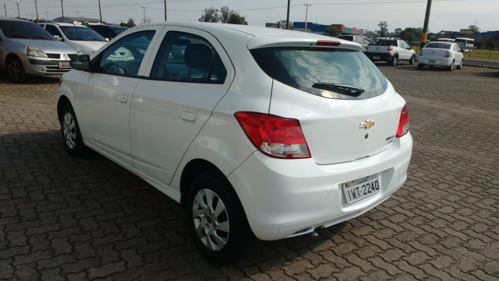 CHEVRO ONIX 1.0MT LT 1.0 2015