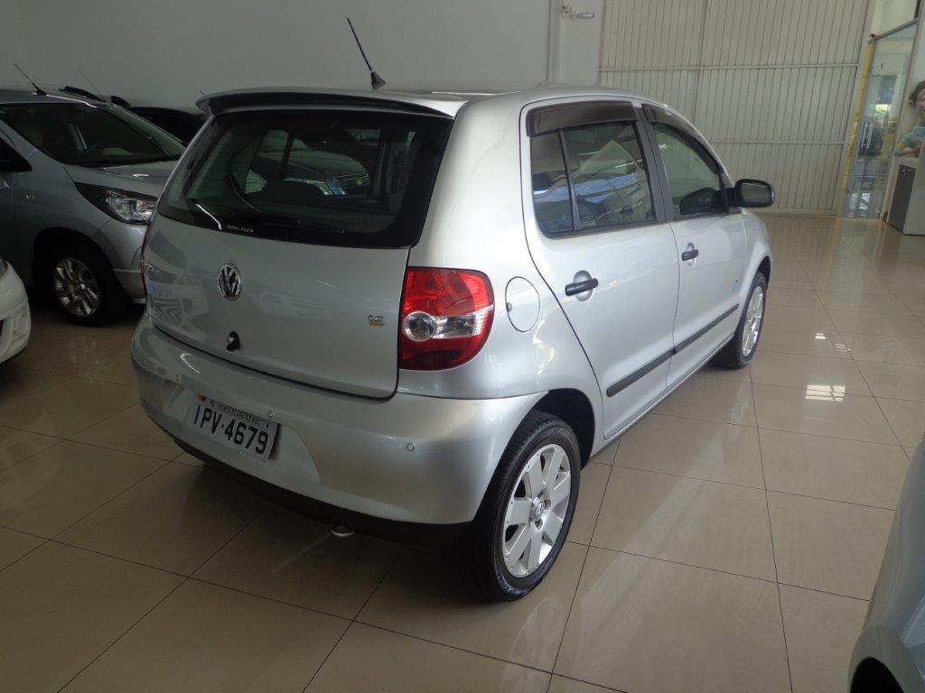 VW FOX 1.6 ROUTE 1.6 2010