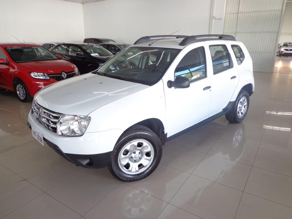 RENAUL DUSTER 16 EXPRESSION 1.6 2015