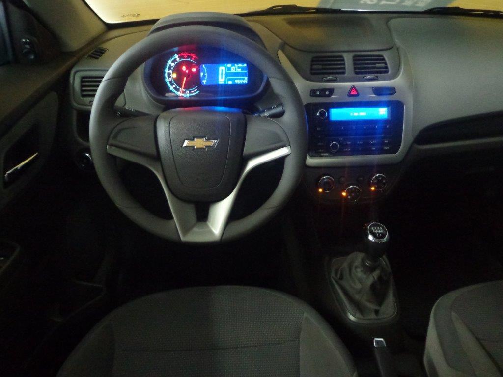 GM COBALT 1.4 LTZ 1.4 2012
