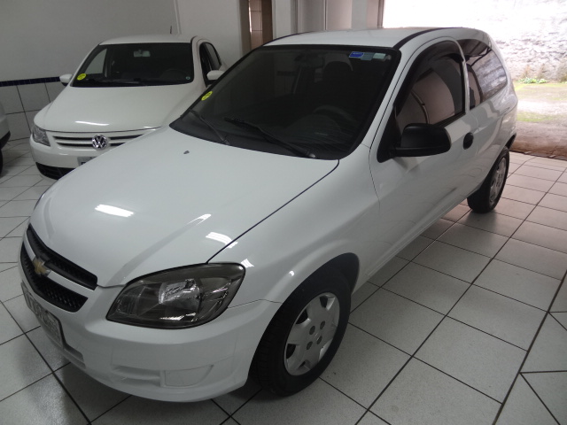 CHEVROLET CELTA LS 1.0 2013
