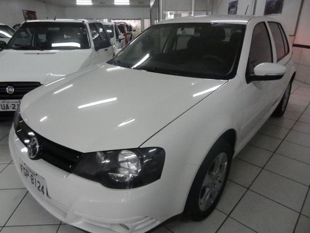 VOLKSWAGEN GOLF 2.0 2013