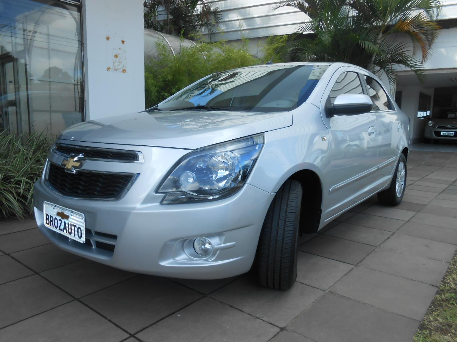 2014 GM COBALT LTZ 1.8L