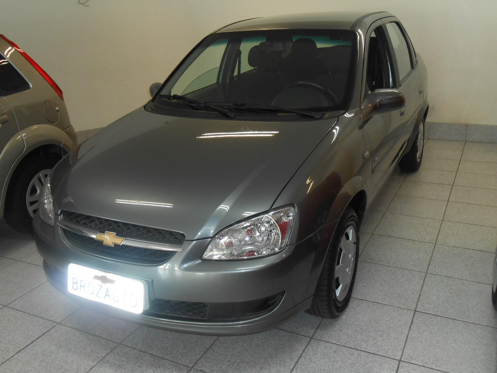 GM CLASSIC LS 1.0L 2012