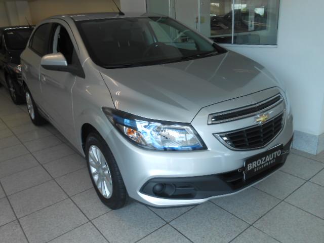GM ONIX LT 1.4L 2013