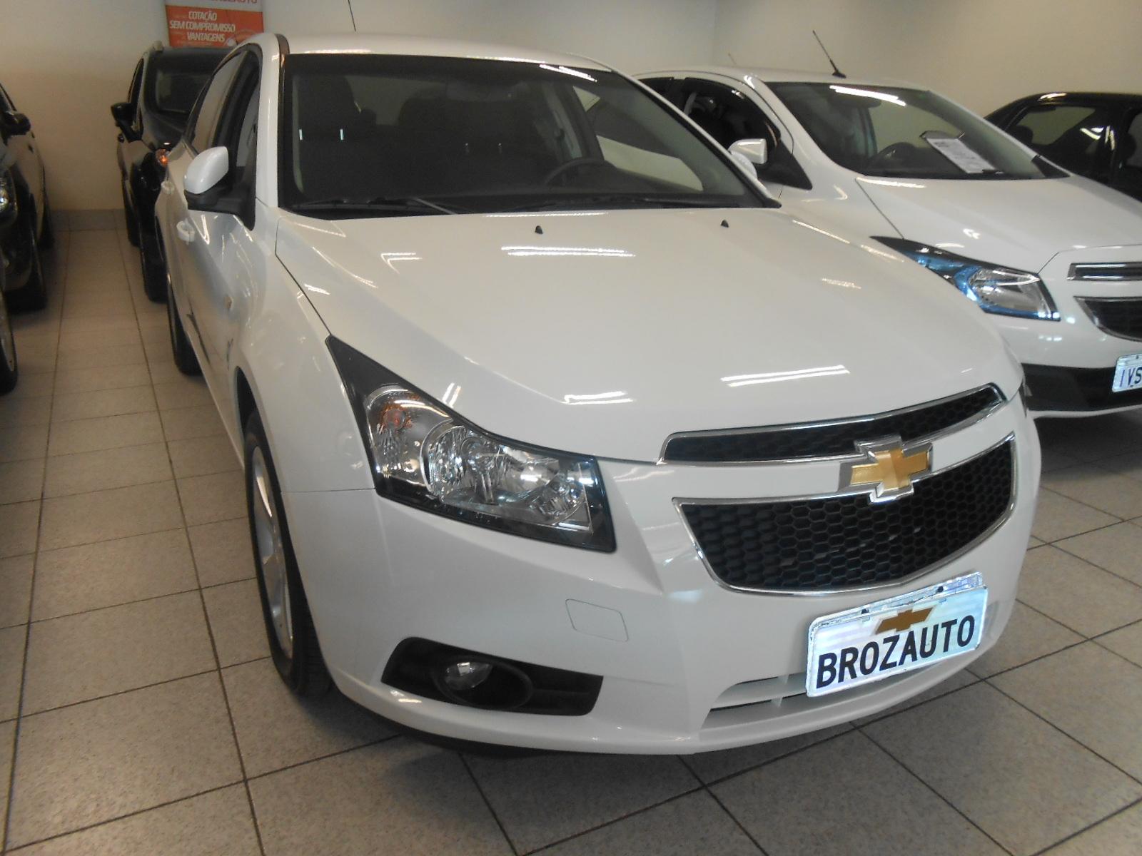 GM CRUZE LT 1.8L 2014