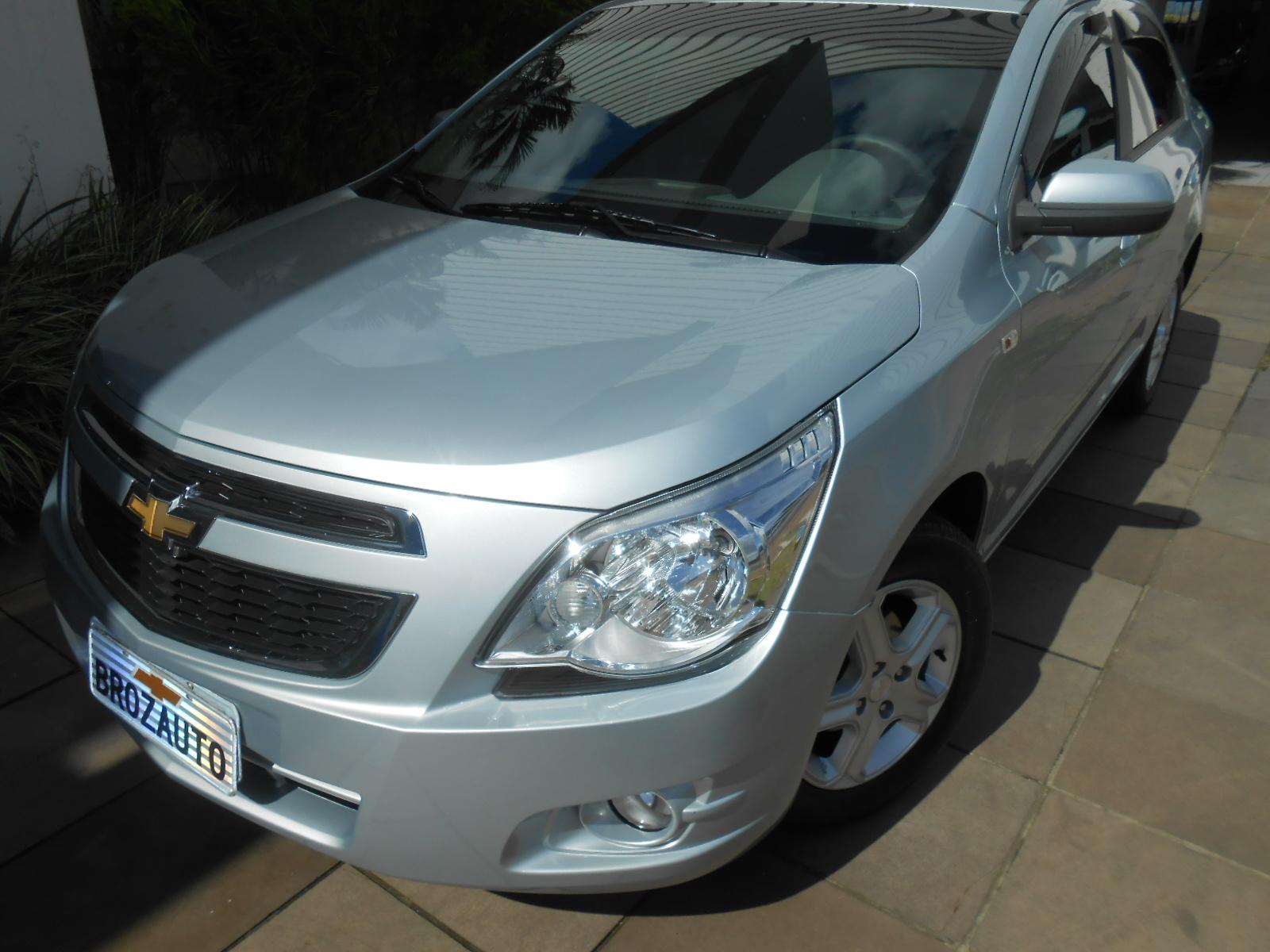 2013 GM COBALT LT 1.8L