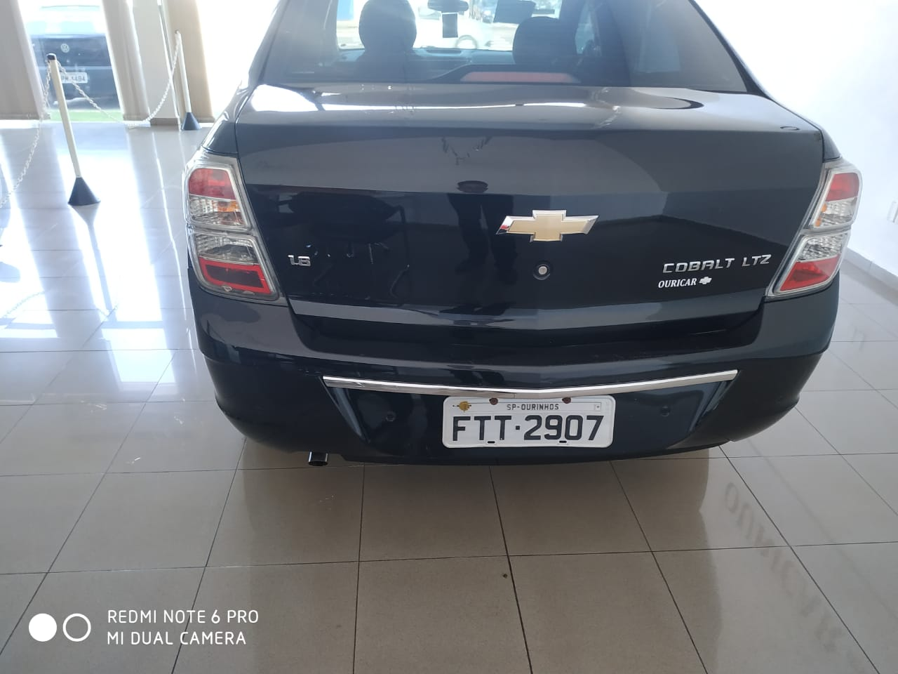 GENERAL MOTORS COBALT LTZ 1.8 2015