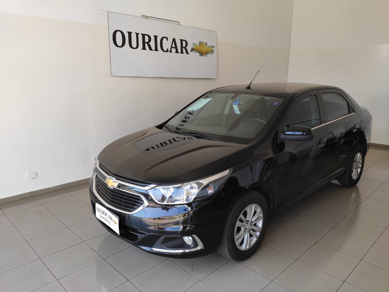 GENERAL MOTORS COBALT LTZ 1.8 2017