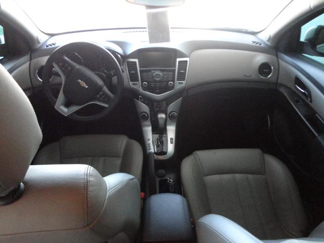 GM CRUZE LT 1.8 2015