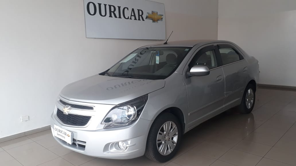 GENERAL MOTORS COBALT LTZ 1.8 2014